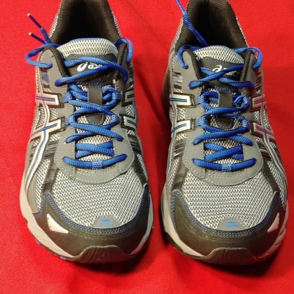 11d88784d954 Asics Gel-Venture 5 running shoes men size 13